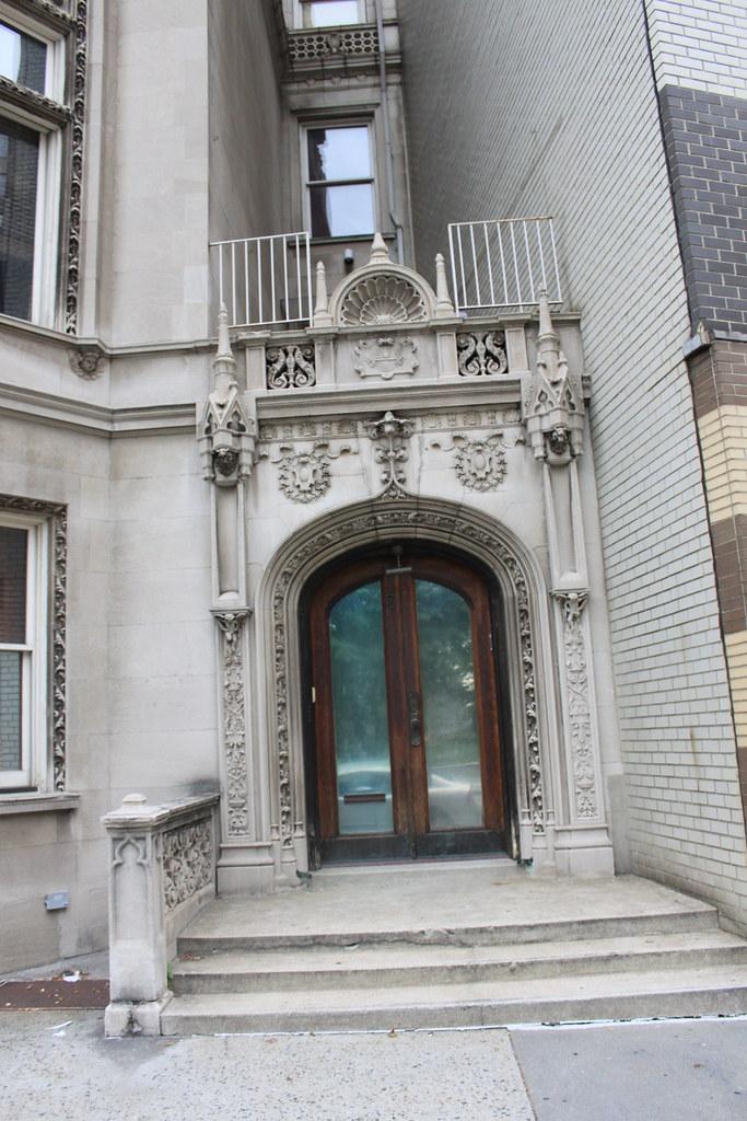 The Kleeberg Residence