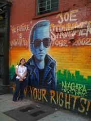 2010-08-26 Joe Strummer mural