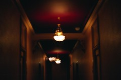creepy hotel (lola smalls) Tags:
