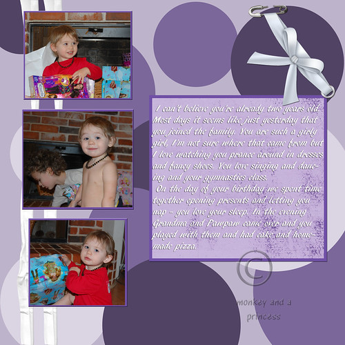emerson second birthday page 2 wc