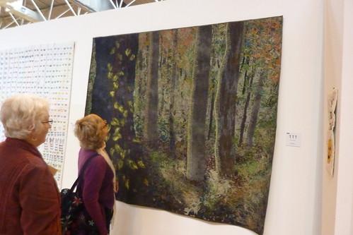 Quilt Exhibition 2010
