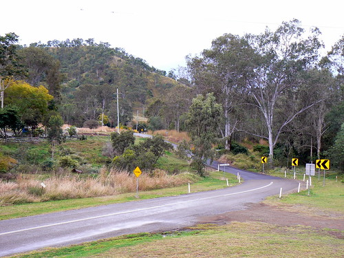 Many Peaks, Queensland