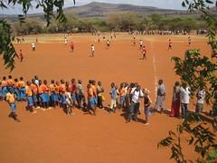 GAFFER Sport & Health Day!