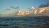Land Ho, Hiva Oa Appears with Day Break, Pacific Crossing