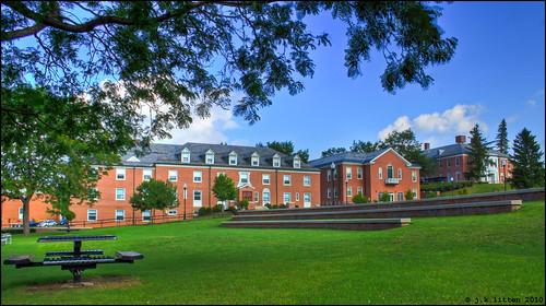 Frostburg State University. Frostburg State University