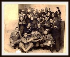II° Guerra Mondiale. Militari Italiani (MARCO_QUARANTOTTI) Tags: