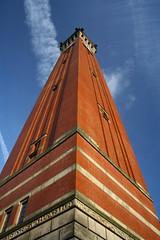 Chamberlain Tower - University of Birmingham, UK (readephotography) Tags: tower clock birmingham university clocktower aston webb chamberlain redbrick edgbaston universityofbirmingham chamberlaintower astonwebbbuilding