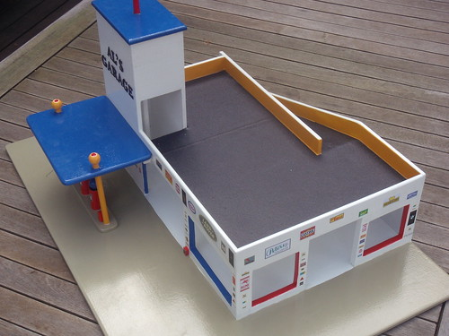 Woodworking Plans Toy Garage Courses