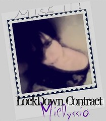 Lockdown Contract Cd