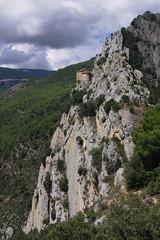 Ermita de la Mare de du de la Pertusa (joguero) Tags: lleida