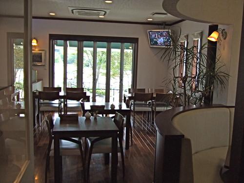三次 カフェレストラン suzuran(スズラン) 画像 9