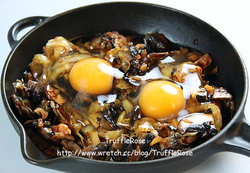 起司焗烤泡菜-100830