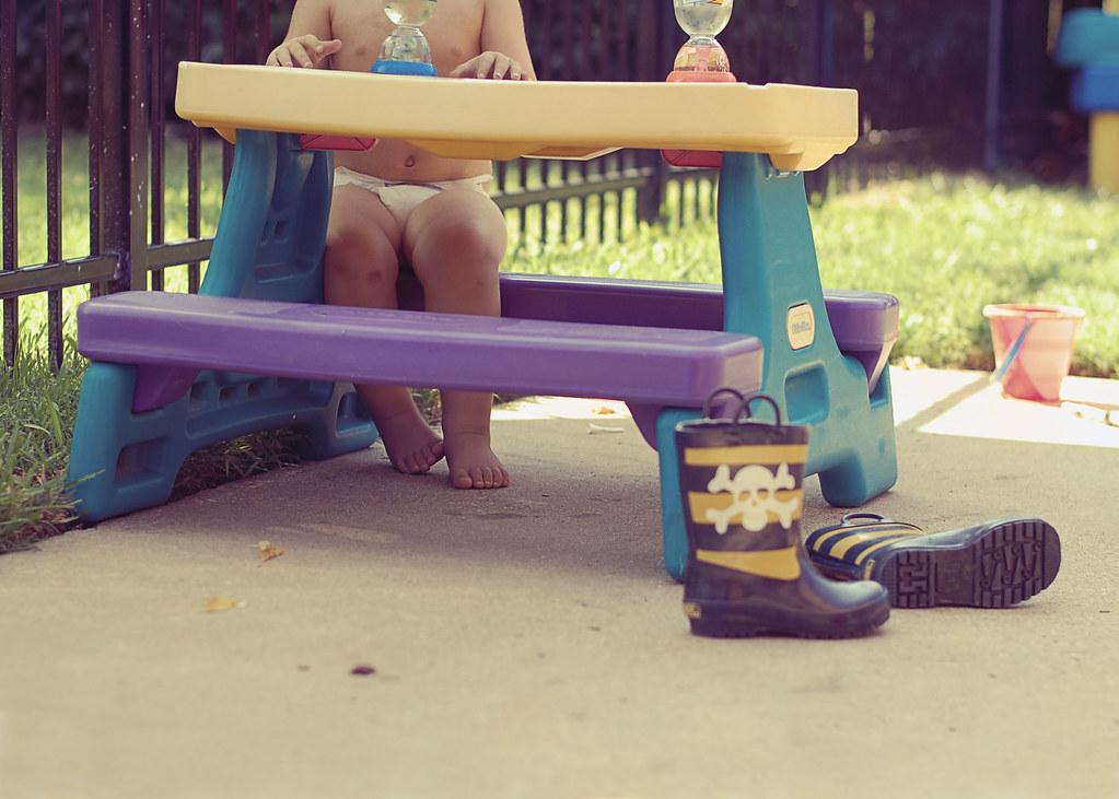 bench monday