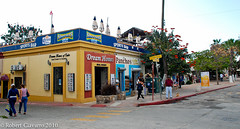 San Jose del Cabo, Mexico (RobertCiavarro) Tags: travel mexico canal cabo san lucas panama 2010 maasdam