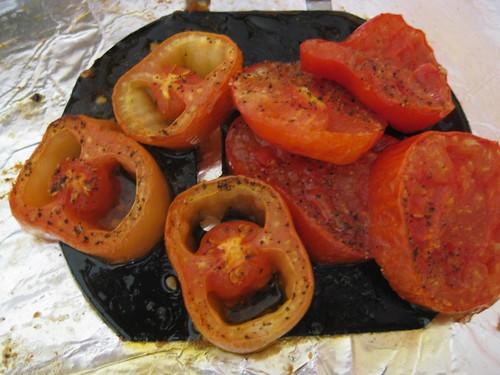 Delicious Tomatos