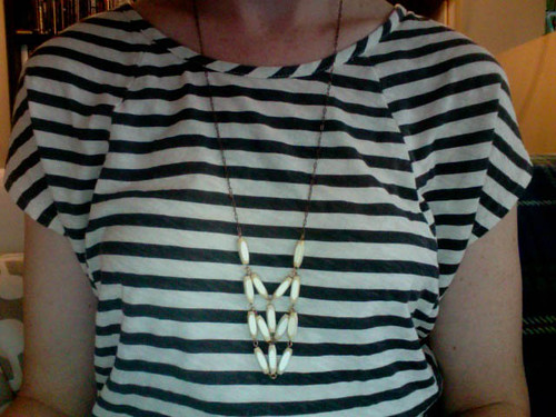 holy mountain necklace