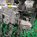 Star Wars Celebration V - Lego diorama - Endor AT-AT and landing platform