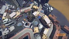 ModNation Racers for PS3: Shortcut City 2