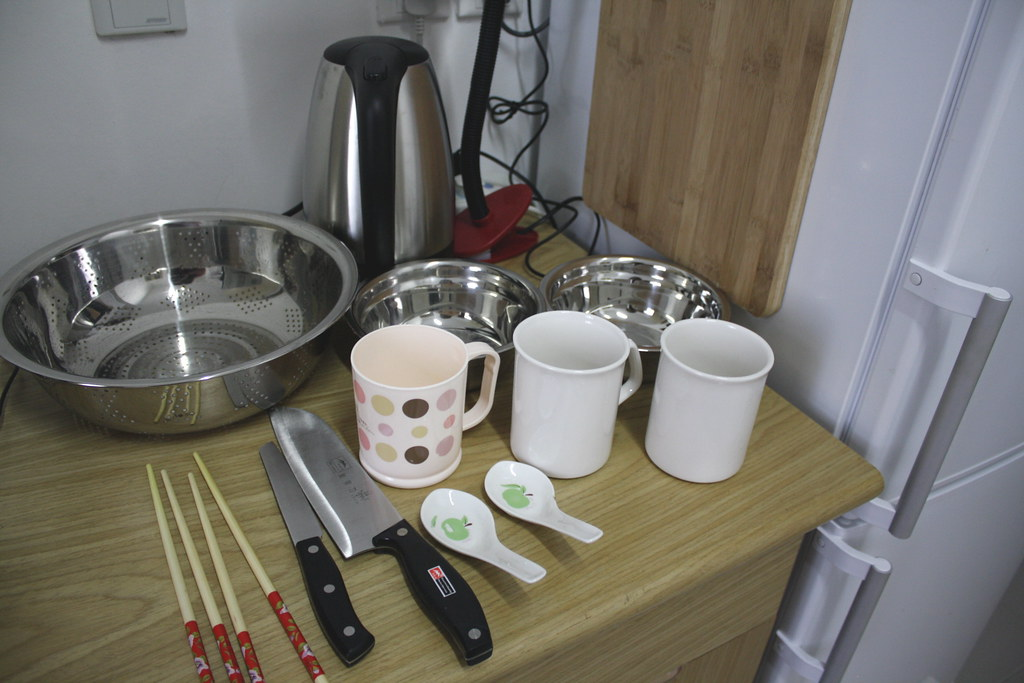 Dining/Cooking Supplies