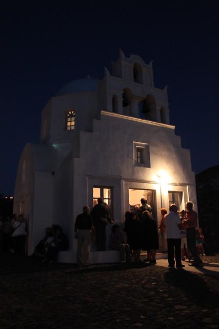 St. Athena's Feast