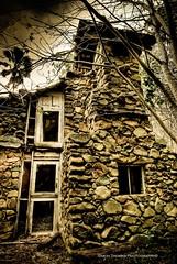 The Stonework (TOUGEFC) Tags: house abandoned brisbane haunted qld