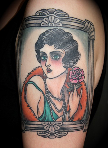 Healed Art Deco