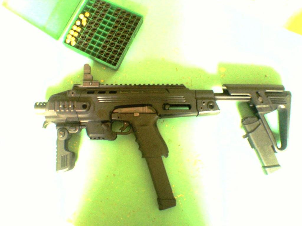 Roni G1 Glock