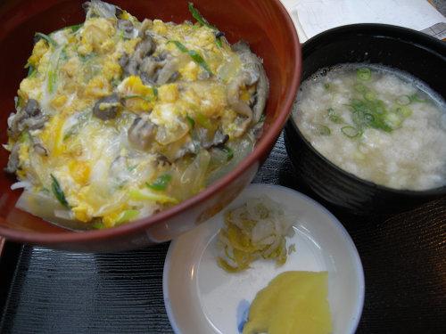 室生寺での御食事なら『橋本屋』&『栄吉』さんで