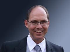 Ab Klink, scheidend minister van Volksgezondheid