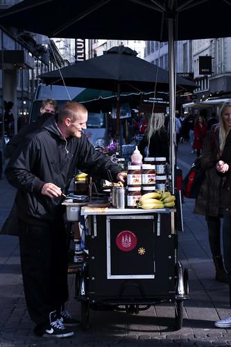 Bike Vendors