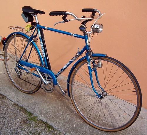 Flickriver Biciclette Atala Pool
