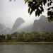 1996 #263-26 Guilin (Li River)