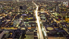 (Stromboly) Tags: luz buildings lumix luces calle edificios mexicocity centro ciudad panasonic trfico ros picada latinoamericana ciudaddemxico ejecentral lx5 rosdeluz diafragmacerrado lzarocrdenas