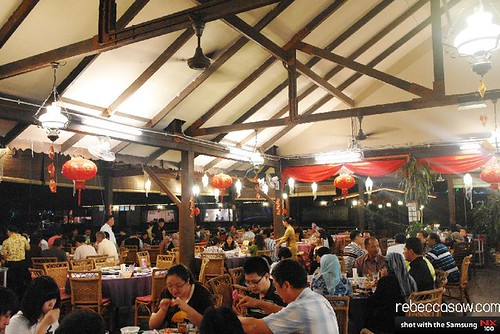 Floating Seafood Market Restaurant, KK (17)