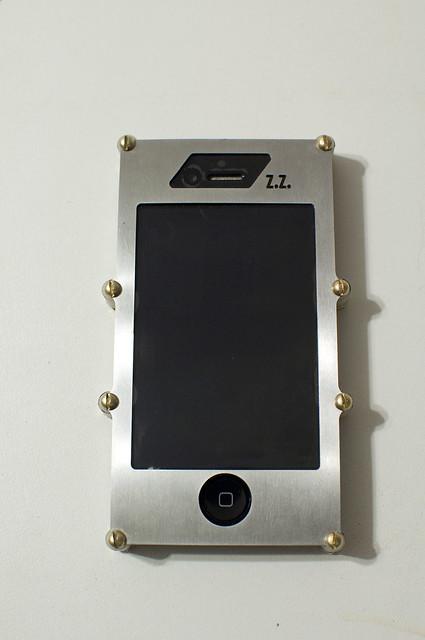 iPhone4 custom case