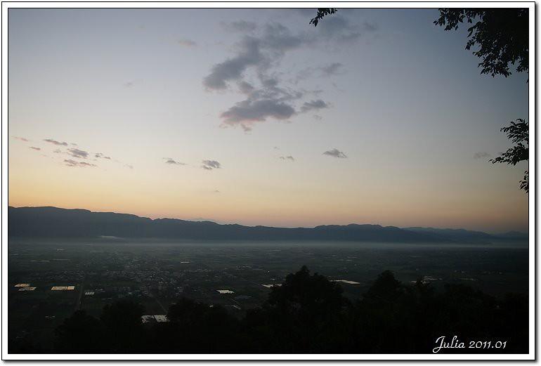 梯田山~ (2)