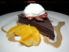 Higgins Chocolate Tart 2