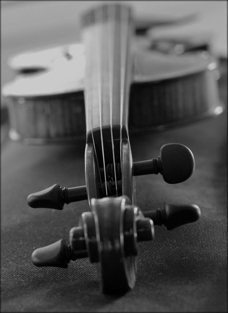 45: Violin