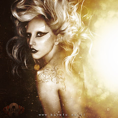 Born This Way Lady Gaga (Alberto Torres Rdz) Tags: by lady way this born photoshoot web illustrator beto diseo photoshoots ilustrator gaga blend torres ilustrador veto atr rdz betow photoshp betowtorres betowtorresestl