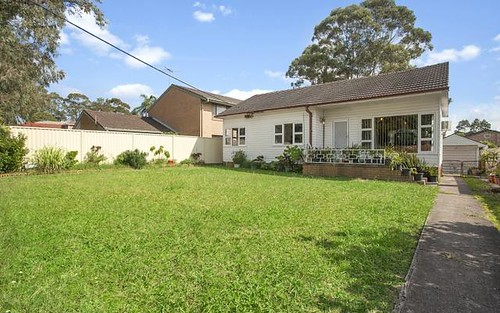 173 Fowler Road, Guildford NSW