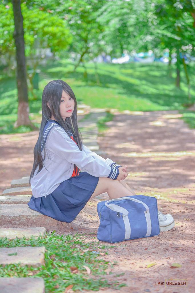 Sexy teen schoolgirl-6697