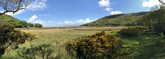 Arran Field Trip (jmmcdgll) Tags: arran lochranza physicalgeography national5