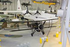 JW1A2515 (mark84rose) Tags: imperial war museum duxford fairey swordfish short sunderland mr5