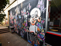 Artis (HBA_JIJO) Tags: streetart urban graffiti vitry vitrysurseine art france hbajijo wall mur painting peinture murale paris94 spray mural bombing urbain
