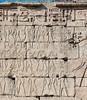 Medinet Habu, outer northern temple-wall  battle and victory scenes (kairoinfo4u) Tags: egypt ramessesiii medinethabu year11 ramsesiii ägypten égypte egitto egipto