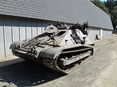 "M50 Ontos 1 • <a style=""font-size:0.8em;"" href=""http://www.flickr.com/photos/81723459@N04/35770988385/"" target=""_blank"">View on Flickr</a>"