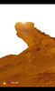 Oh Look (Pete Mandin™) Tags: nature rock canon lens eos 50mm interestingness mess flickr f14 warp formation explore 7d flare gb indios radicals pinoy doha qatar larawan gpn canon50mmf14 adiks bisaya gbq zekreet litratista unexplored kalikasan kodakero phipho canoneos7d pabl0 garbongbisaya gpnq pedr0 fromyourlens