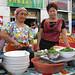 Street food in Turpan