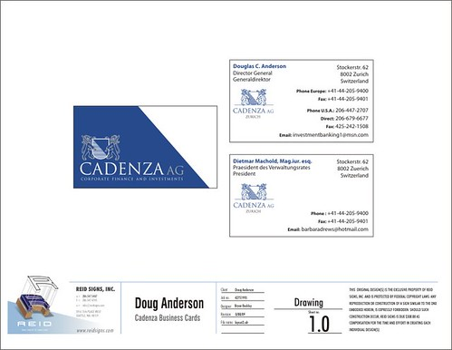 Cadenza Business Card Concepts3