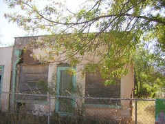 Fairbank, Arizona (JuneNY) Tags: ghosttown cochisecountyarizona fairbankarizona